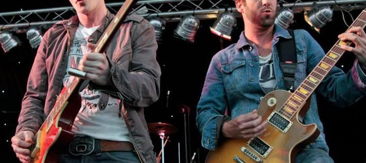 Federal Charm Rock Band